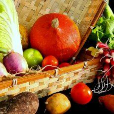 panier de légume bio 15€